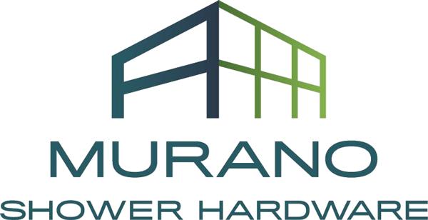 Murano Shower Hardware